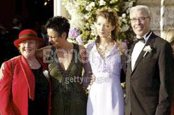 Мать Ральфа и Михаэля – Элизабет Шумахер, мать Коры - Ингрид, сестра Коры – Сара, отец Коры - Герд Бринкманн